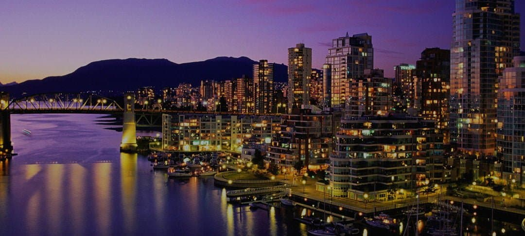 Event: British Columbia Vancouver SNUG, November 21