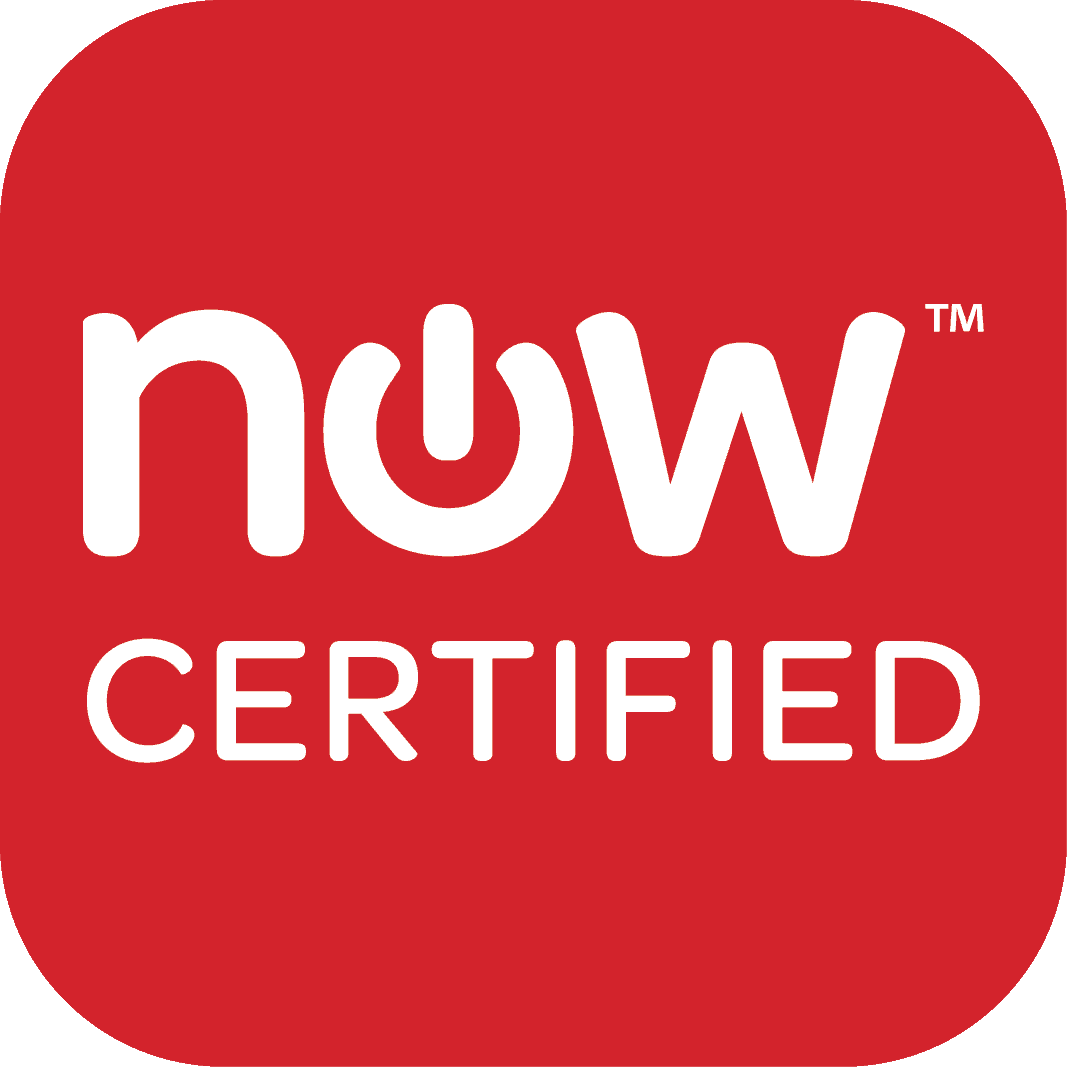 Integration Certification From ServiceNow