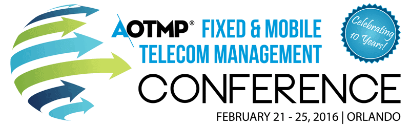 Fixed and Mobile Telecom Management Conference