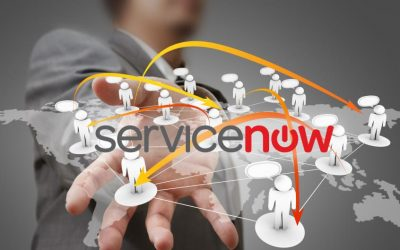 ServiceNow Invests in MobiChord