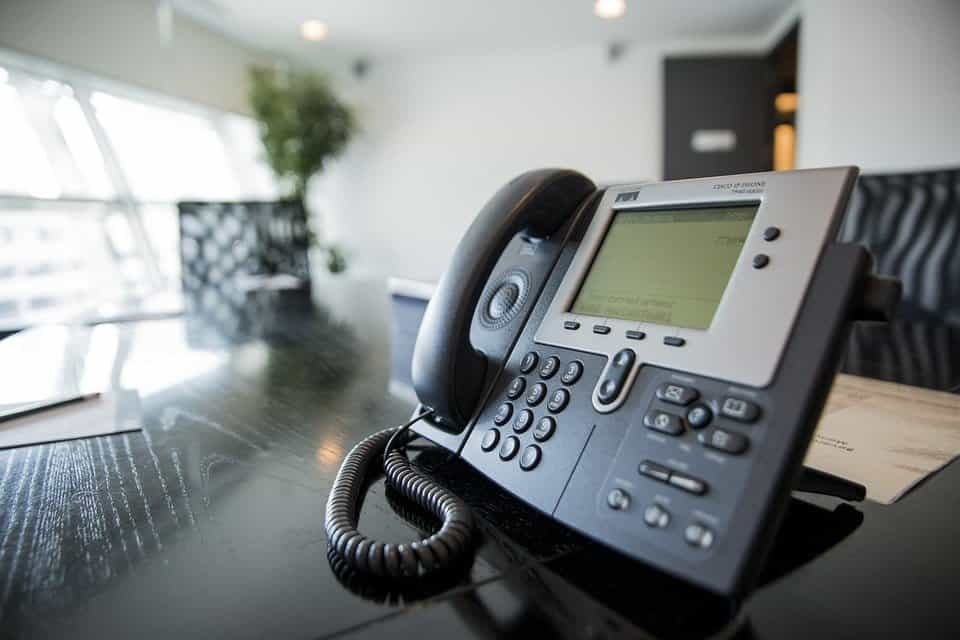 Benefits of Managed Voice Services