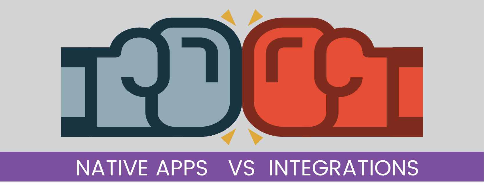 Native TEM Applications vs Integrations with ServiceNow
