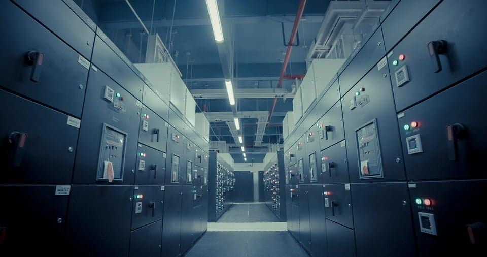 The Changing Landscape of Enterprise Data Centers: 7 Trends to Watch For in 2020