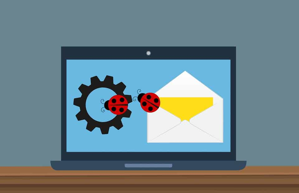 The Basics of Email Security for Your Telecom Company