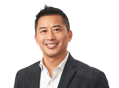 MobiChord Welcomes Jim Le as VP of Product Management